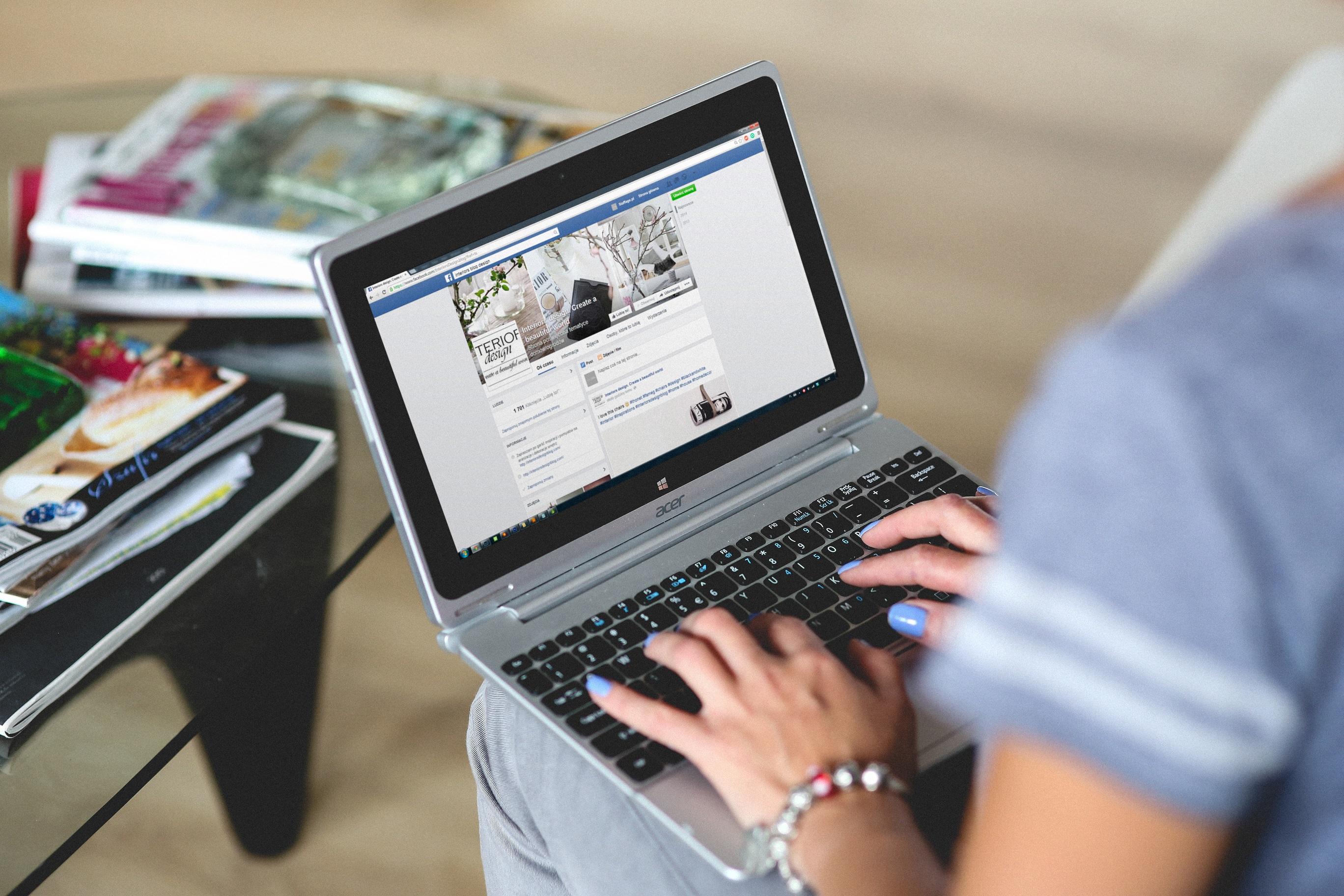 Facebook-informasjonen til 50 millioner brukere ble delt uten deres samtykke.