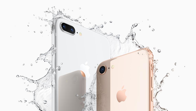 En av iPhone-produsentene beskyldes for å bruke uautoriserte komponenter i produksjonen.