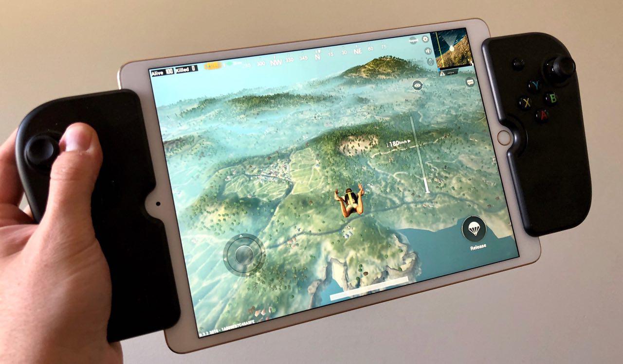 PUBG Mobile kommer snart til Europa. Det samme håper vi skikkelig gamepad-støtte gjør.
