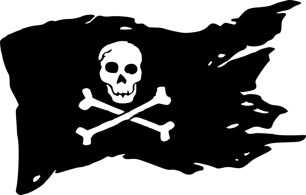 Forskning viser at vi piratkopierer mer og mer.