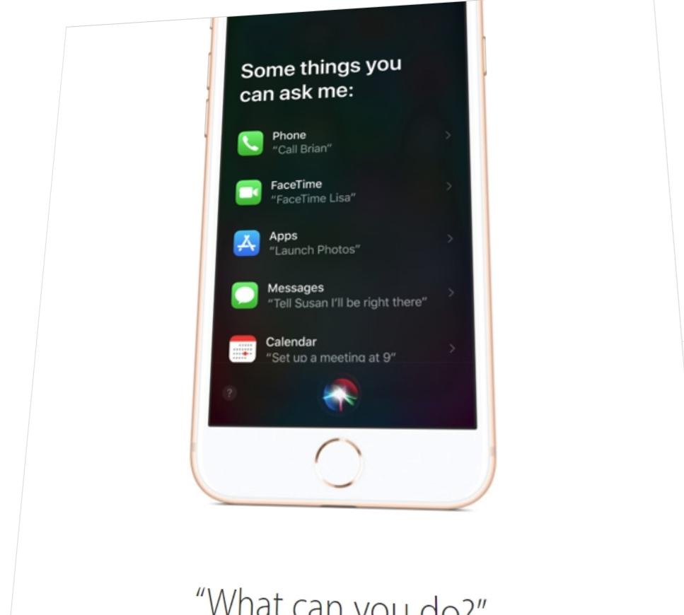 Apple lover å tette feilen som gjør at Siri leser opp varsler fra tredjepartsapper selv om låsskjermen har skjulte varsler.