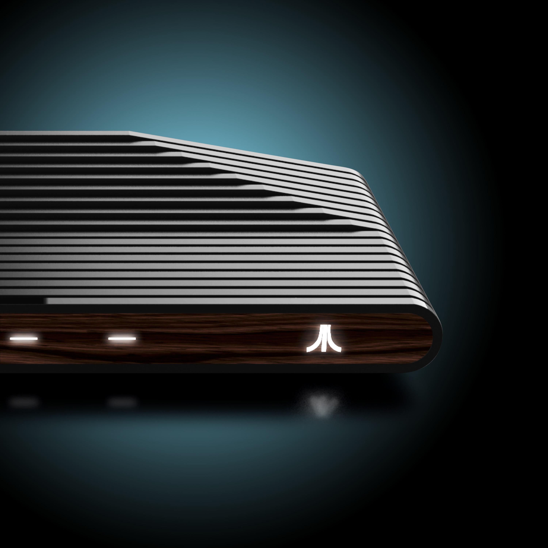 Atari kunne endelig avsløre flere detaljer rundt sin kommende retrokonsoll.