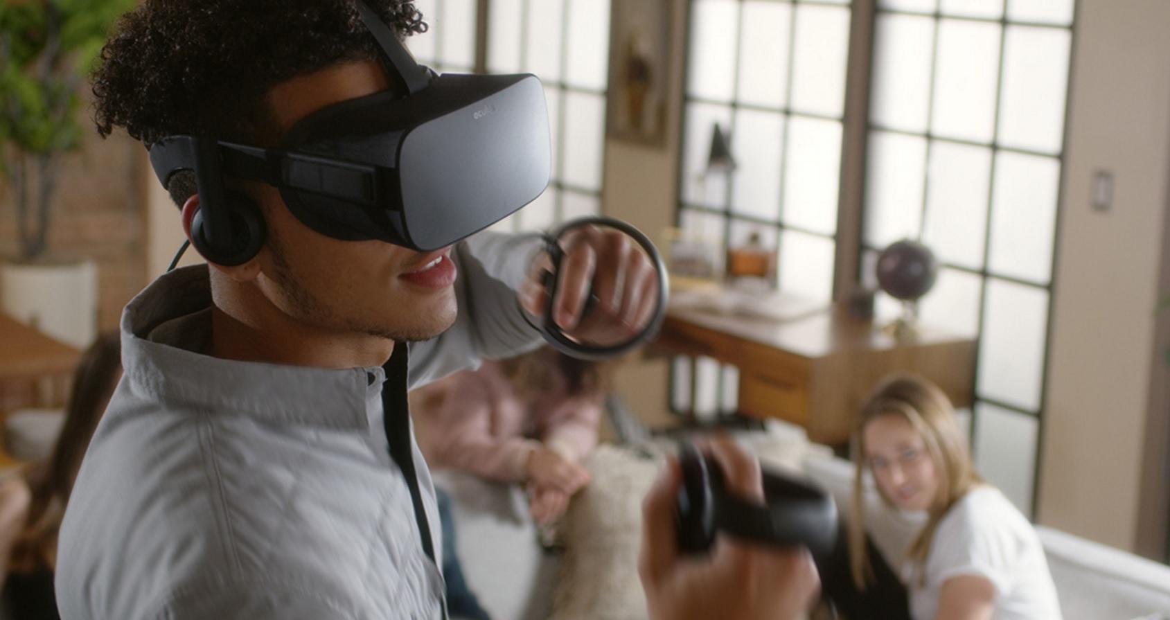 Oculus må på banen ASAP slik at man igjen kan spille i VR. Årsaken er et sertifikat de har glemt å fornye. Det eneste som skal til er en liten oppdatering.