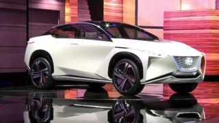 Nissan skal virkeliggjøre konseptbilen IMx