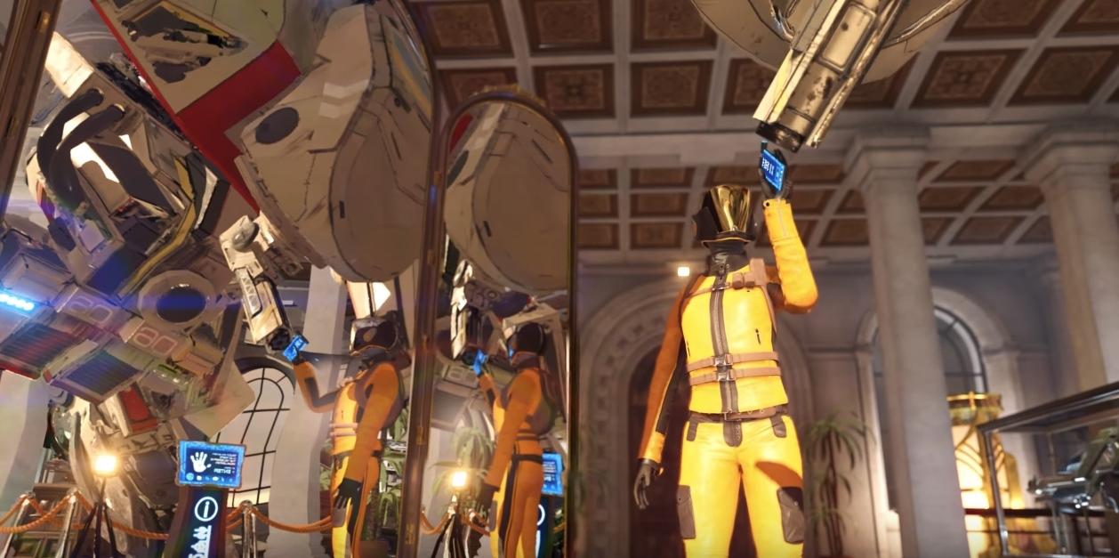 Futuremark har avslørt at en kommende 3DMark-versjon vil teste med ray-tracing.