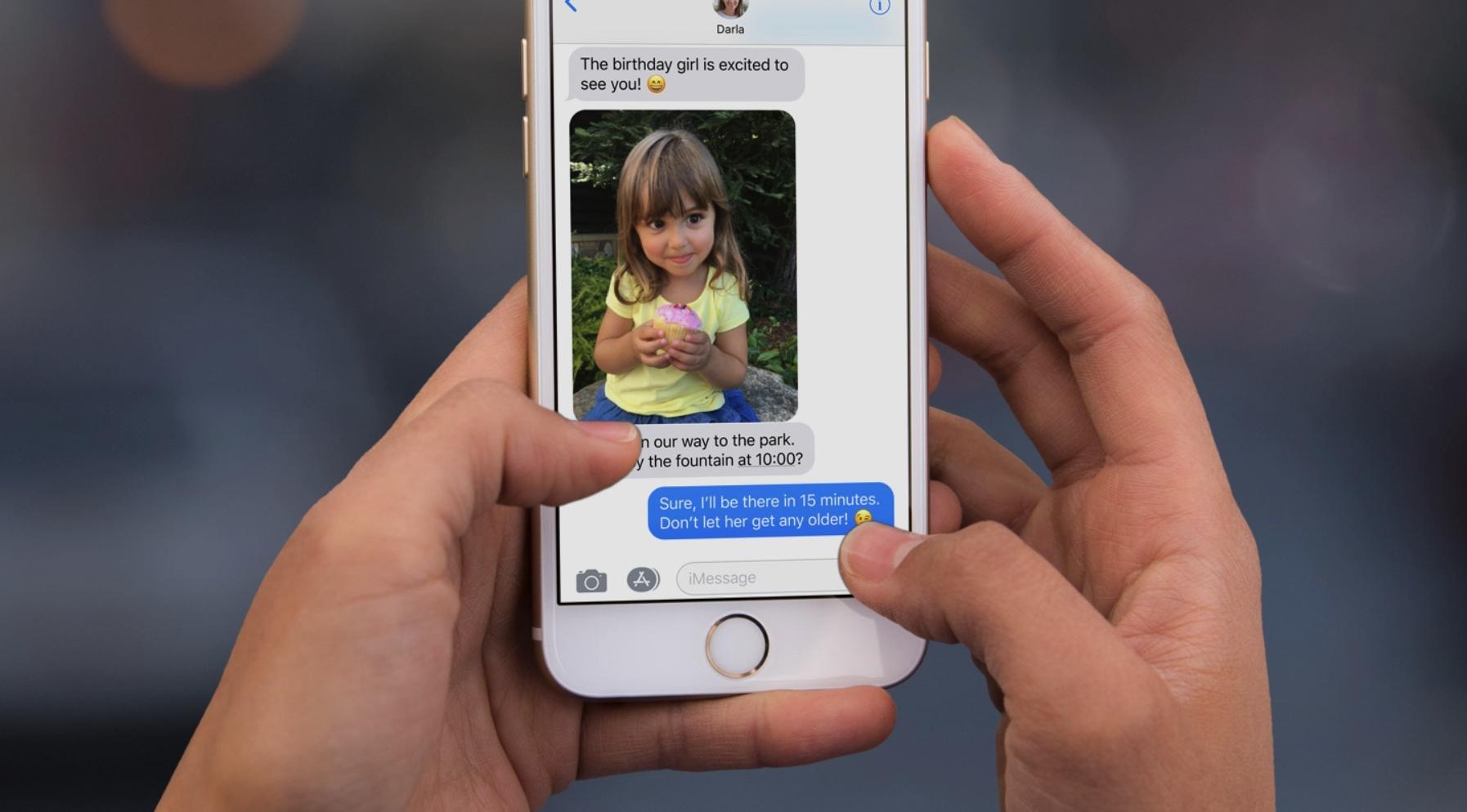 Apple-sjefen: - De vet hva du har surfet på i årevis og dine intime detaljer, jeg vil ikke at slikt skal eksistere