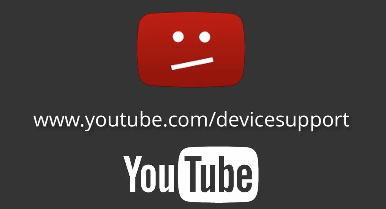 YouTube slettet flere kanaler ved en feiltakelse.