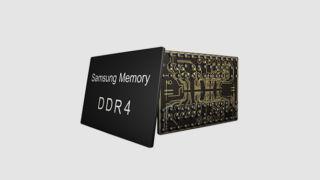 For første gang er ikke Intel størst – Samsung fosser fremover