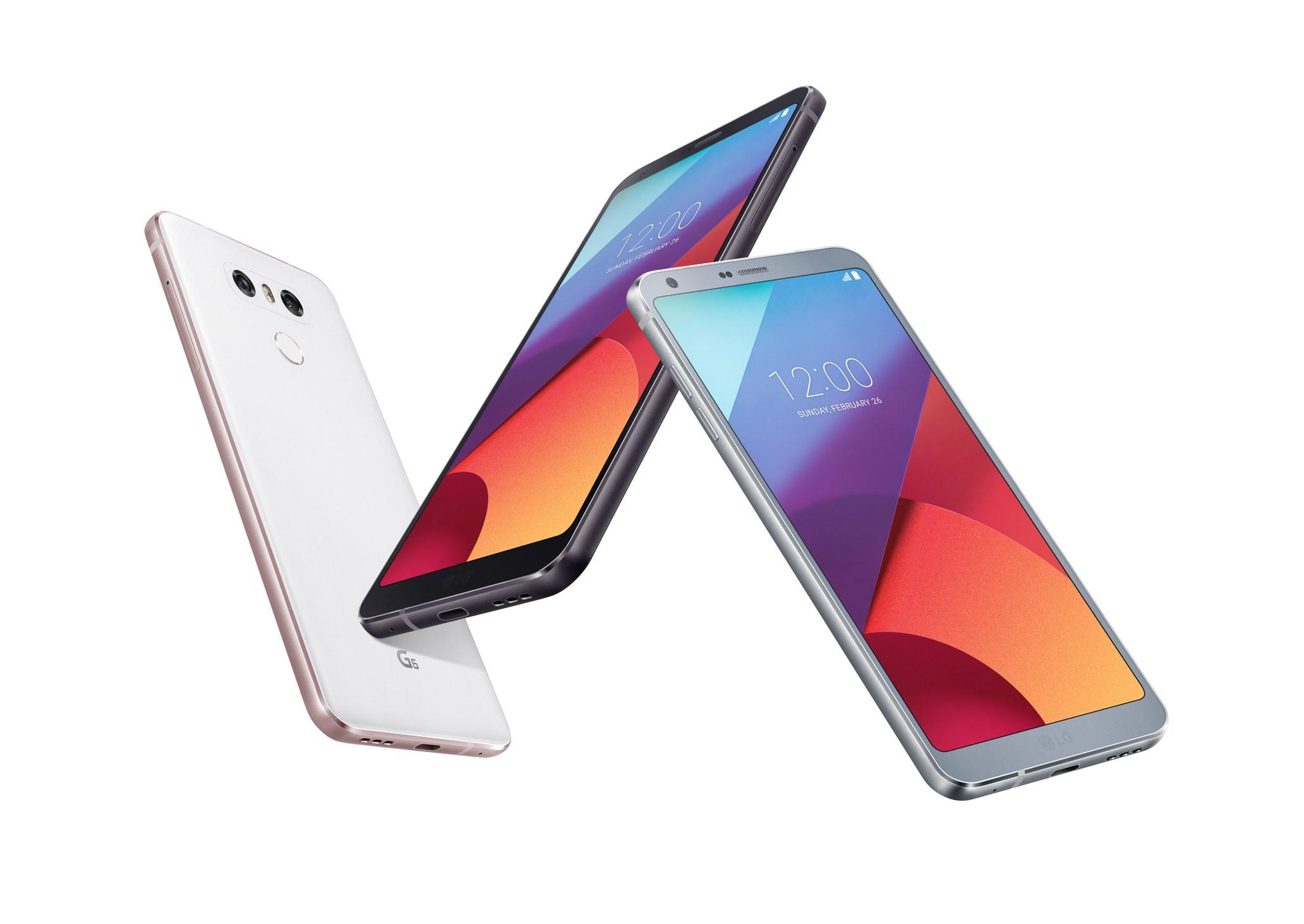 Slik skal LG løse det største Android-problemet.
