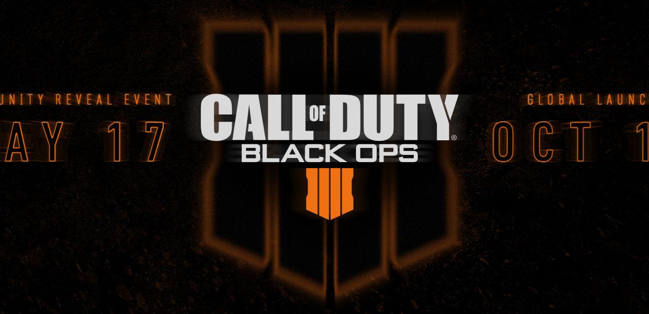 """- """"Call of Duty: Black Ops 4"""" blir kun flerspiller."""