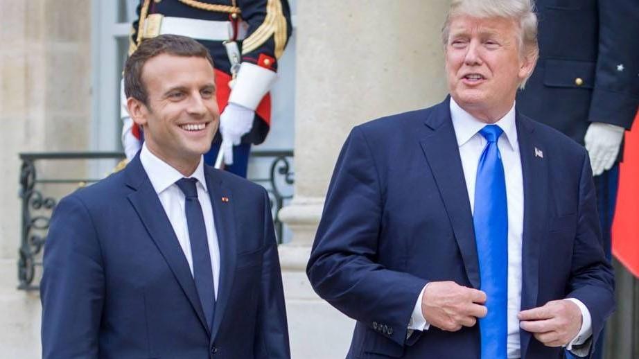 Frankrike hiver ut WhatsApp og Telegram.