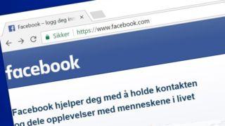 Lover å følge EU-lov globalt, nå flyttes 1,5 milliarder Facebook-brukere til USA