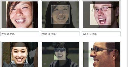 Facebook beskyldes for ulovlig ansiktsgjenkjenning av brukerne.