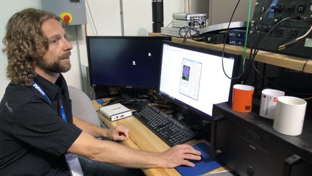 Dette er Samsungs nerdenirvana for lydforskning.