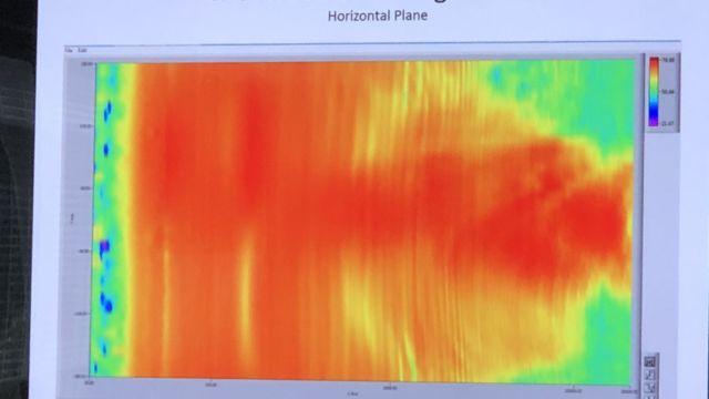 Og dette er lyden fra Samsungs MS 650-lydplanke. Merk at mer av lyden kommer mer korrekt frem til lytteren.