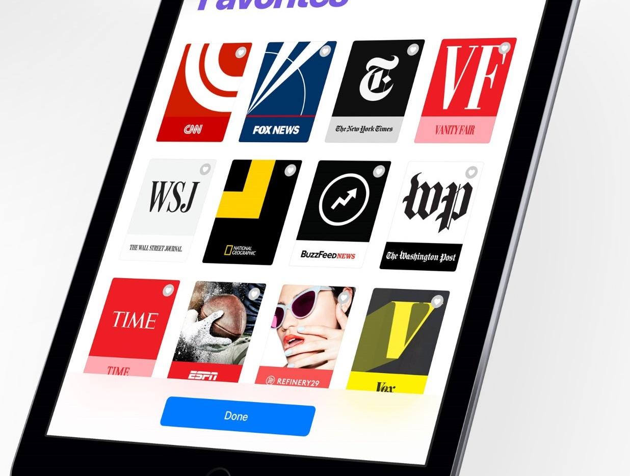 Dette skal være Apples nye betal-tjeneste