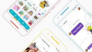 Endelig kommer iMessage-konkurrenten fra Google til Android