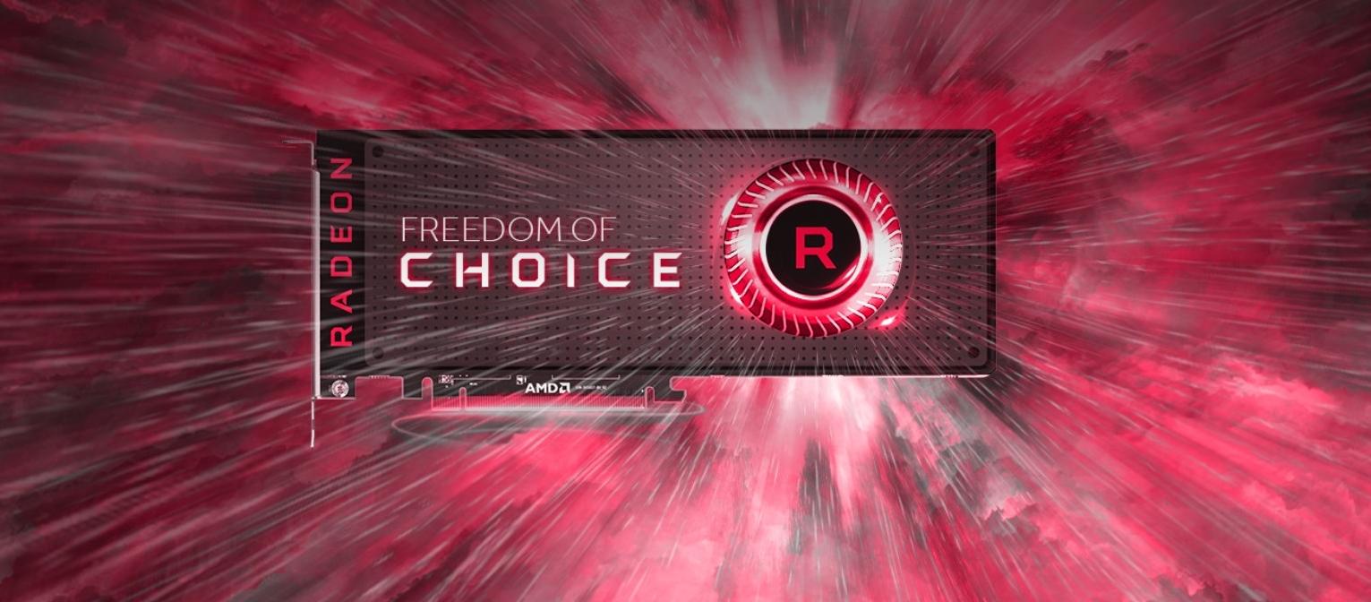 Dette sier AMD etter monopolanklagene mot Nvidia