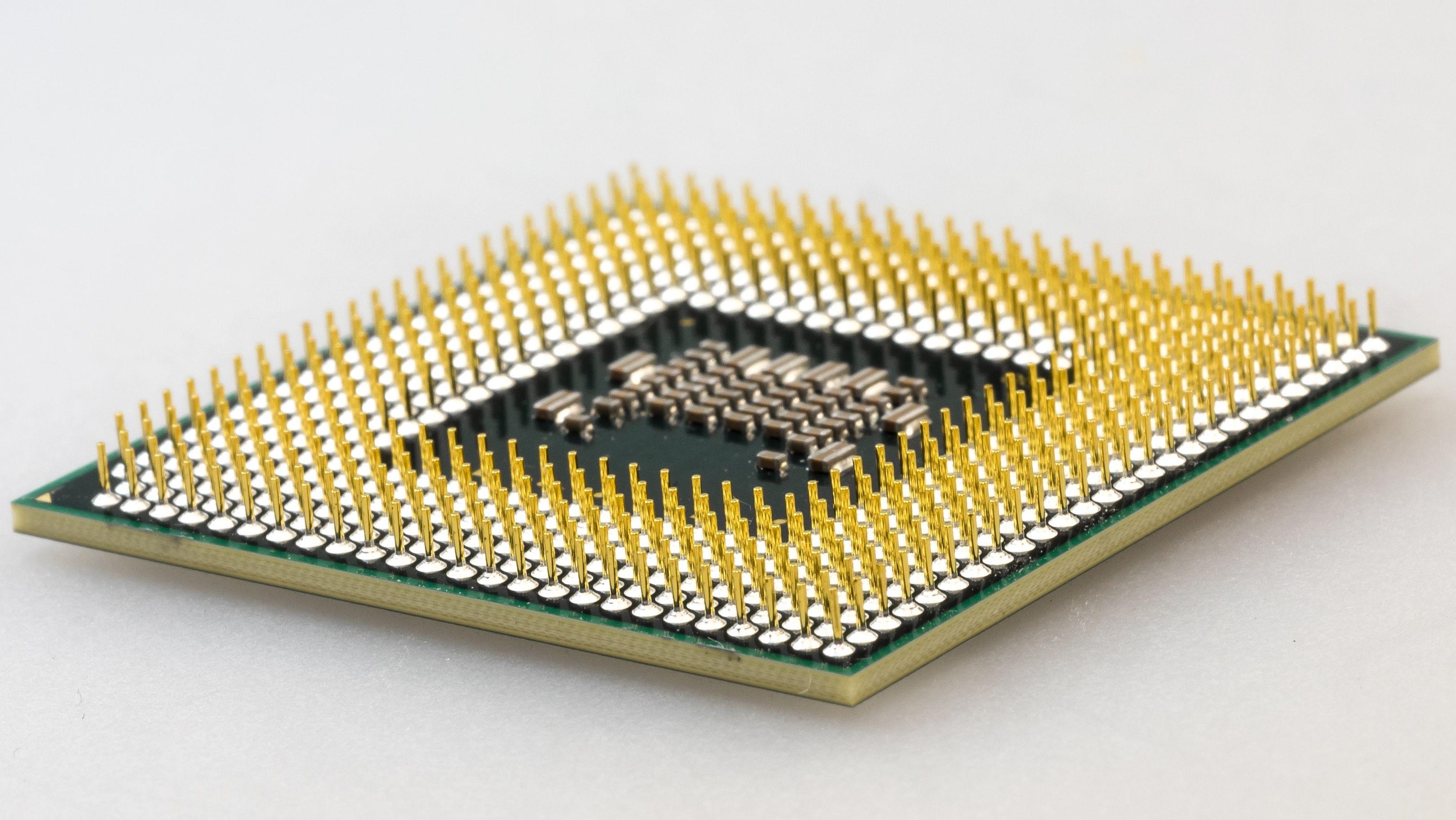 Nå kommer Facebook CPU-en