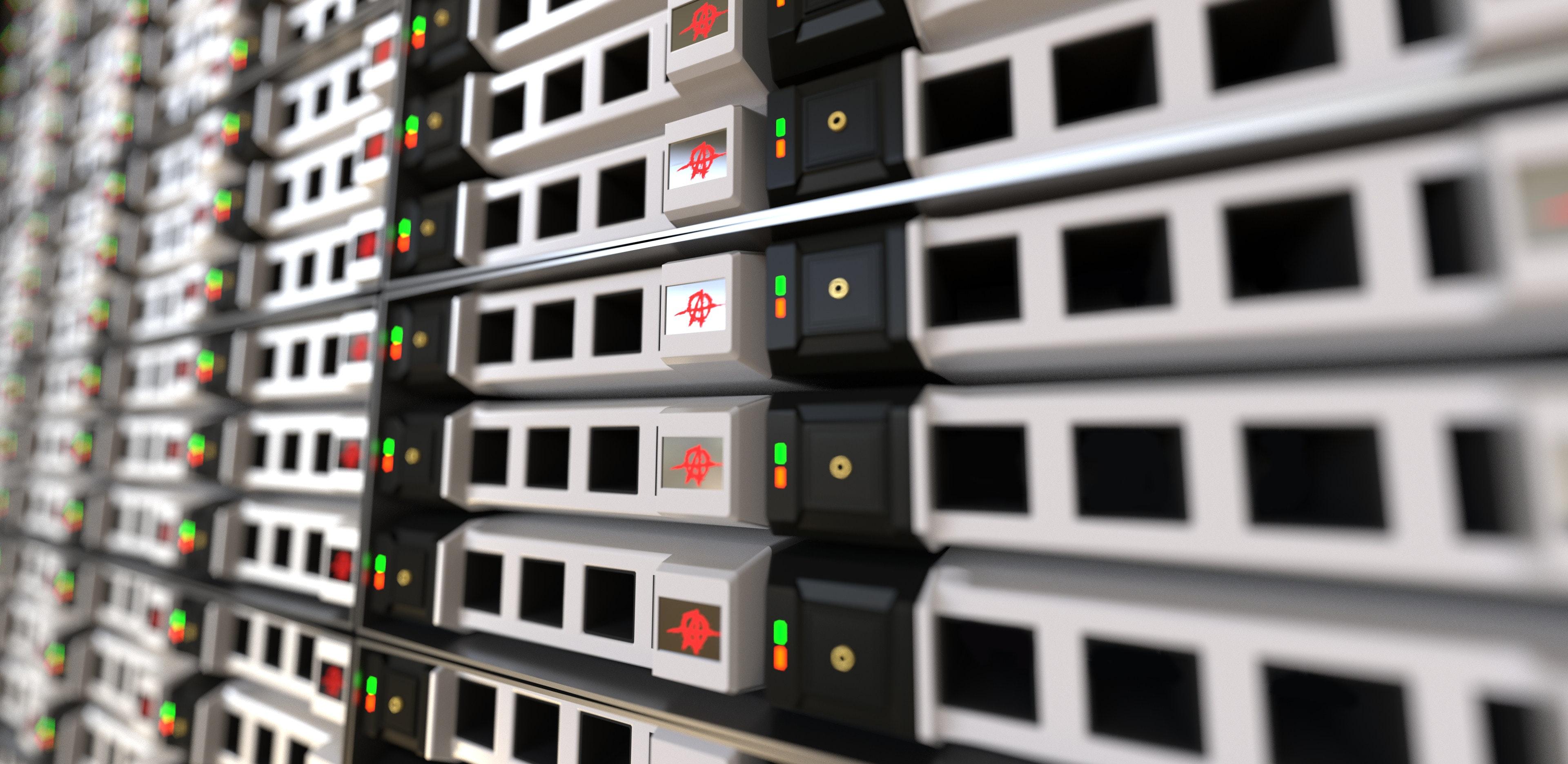 Nå kan du tjene digitalvaluta på lagringsplass - er det tradisjonelle nettet på vei bort?