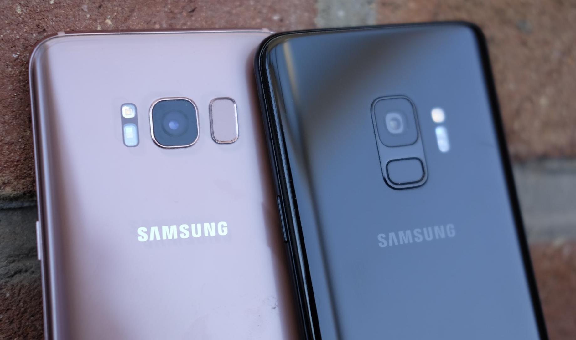 Samsung skal bruke blockchain for å sende deg nye Galaxy-mobiler kjappere