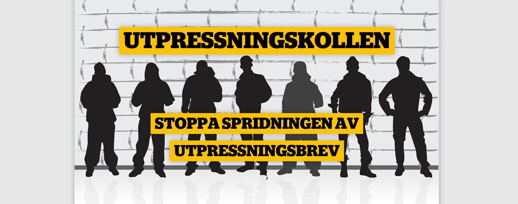 """Det svenske piratpartiet ber """"opphavsretts troll"""" om å slutte"""