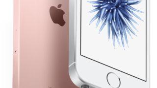 Nye iPhone kan komme i mai