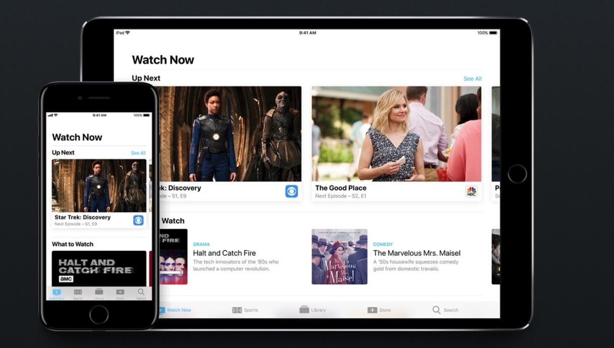 Nå kan alle prøve nye iOS 11.4.