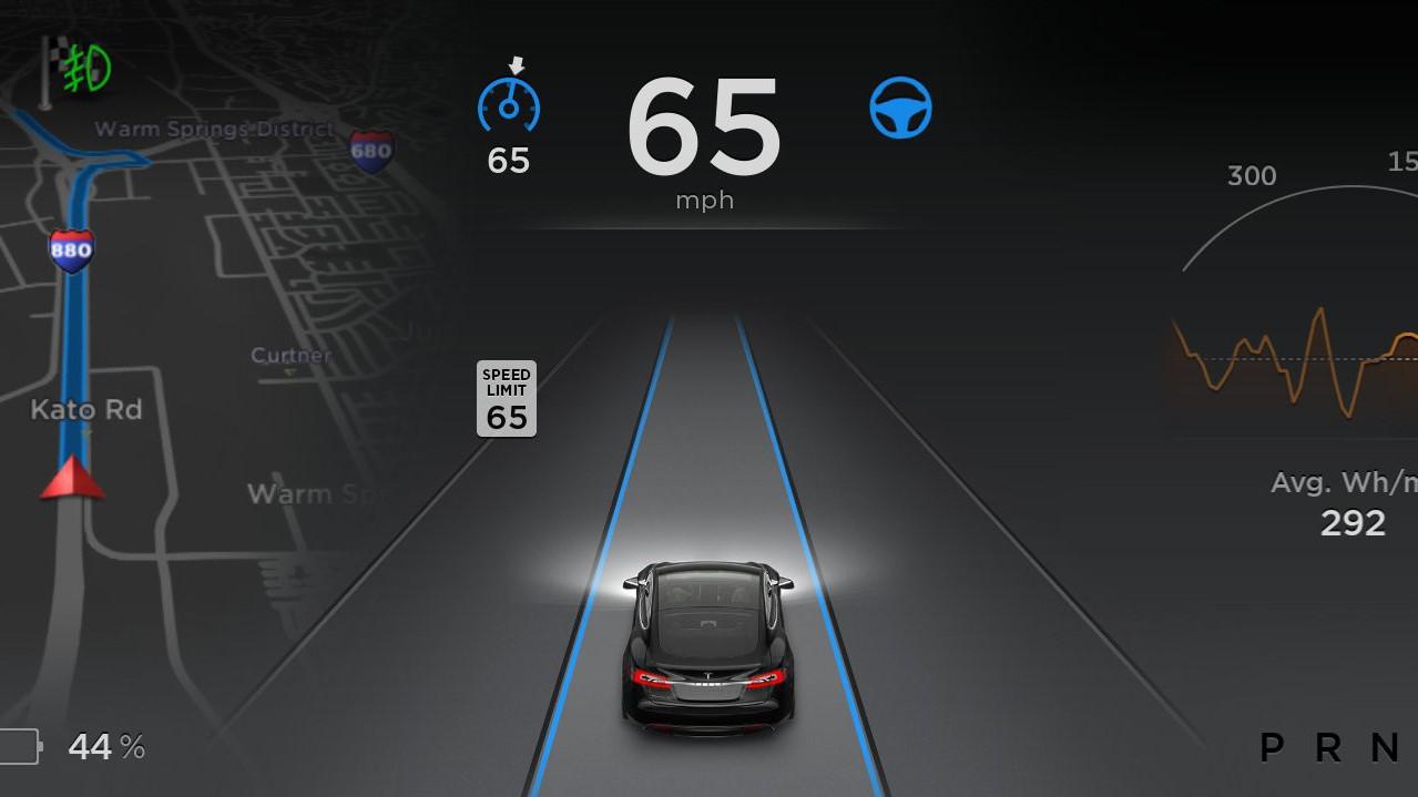 Tesla har mistet Autopilot-sjef for tredje gang på 18 måneder.