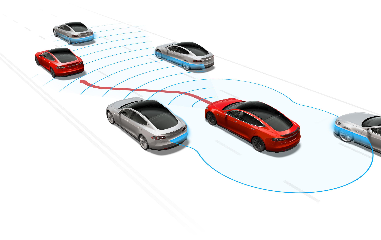Tesla fjernet fra Autopilot-gransking.