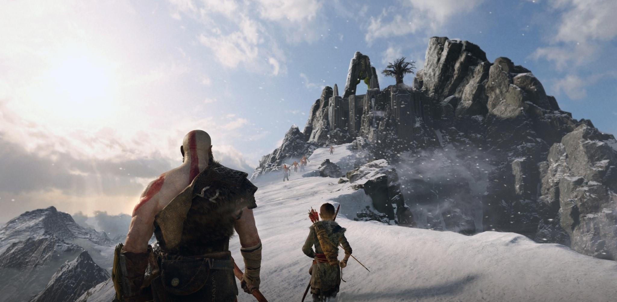 God of War er en reise alle spillere bør oppleve