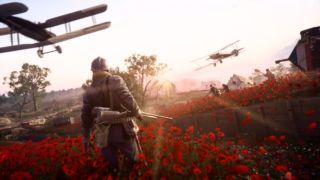 Snart er det slutt på månedlige «Battlefield 1»-oppdateringer