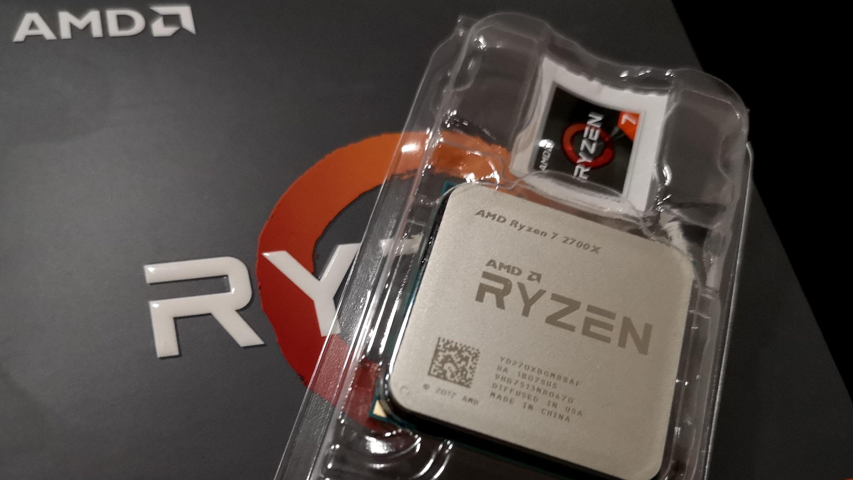 Bli med oss når vi bygger Ryzen 2-testbenk med GTX 1080ti og 470x