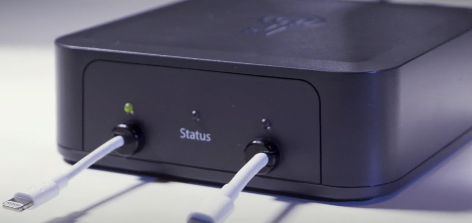 Denne boksen hacker din iPhone på 11 timer