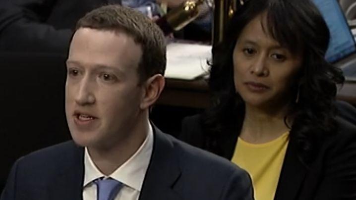 Følg med på Zuckerberg-grillingen direkte her - dag 2