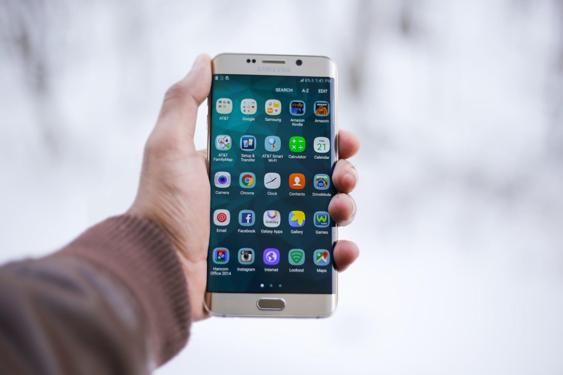 """Nå lanseres mobilabonnement med """"fri"""" databruk."""