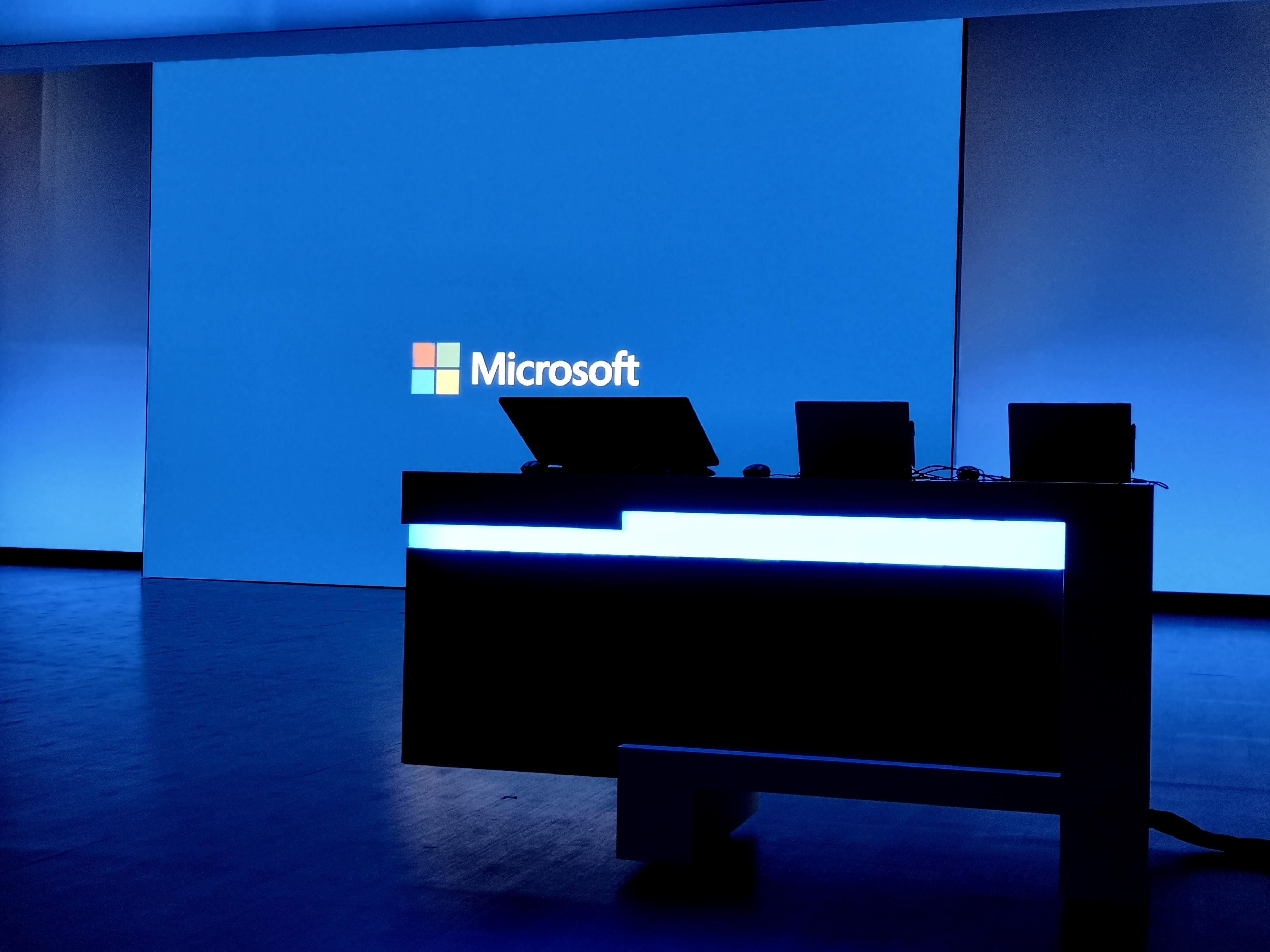 Last ned: Microsoft har nettopp oppdatert nye Windows 10