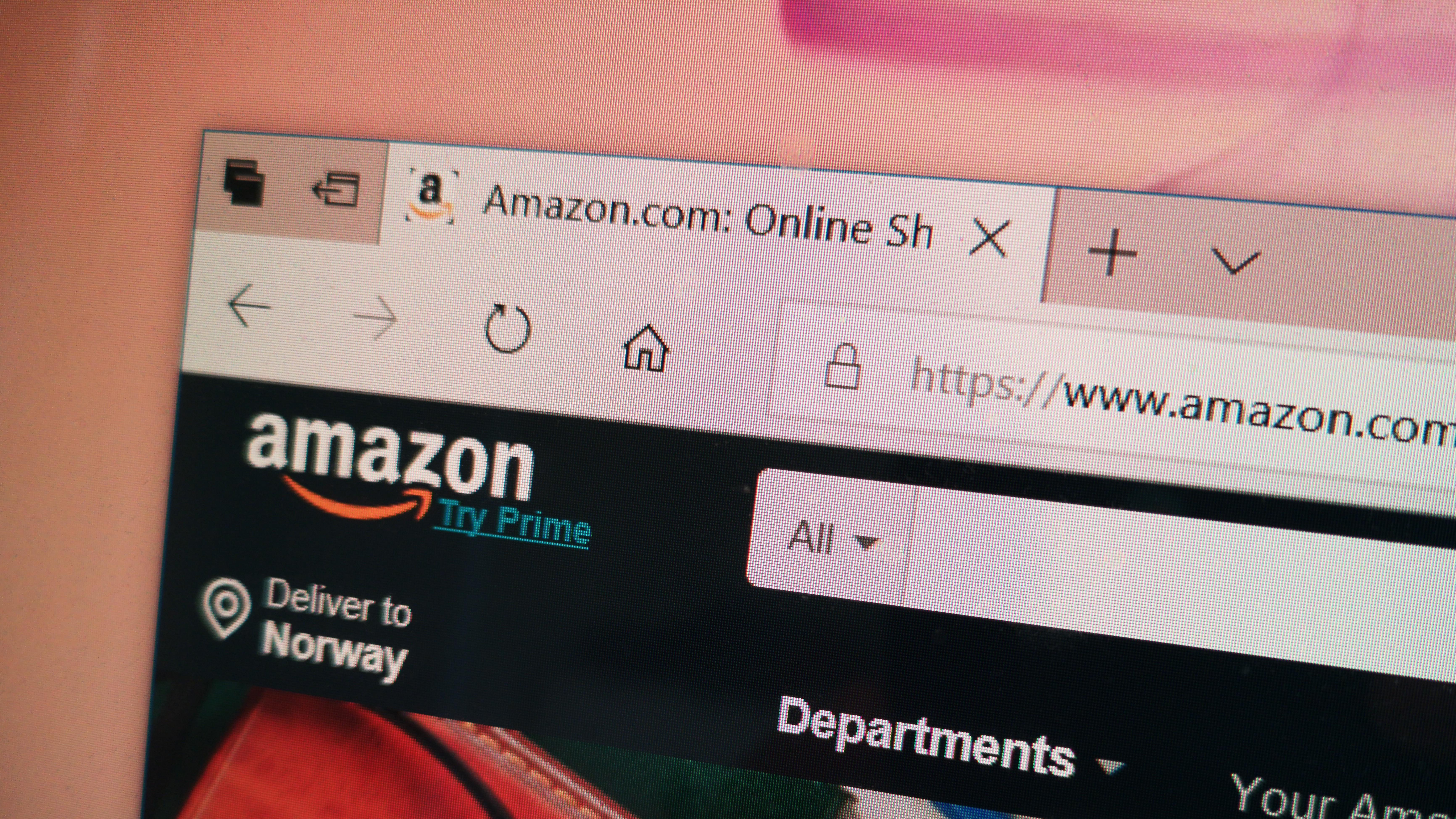 Amazon utestenger kunder som returnerer varer for ofte.