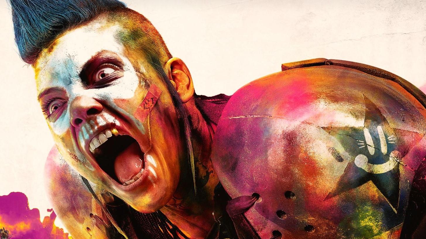 """Her er """"Rage 2""""-traileren."""