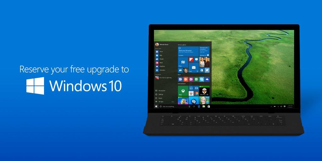 Nok en Windows 10-feil oppdaget etter storoppdateringen