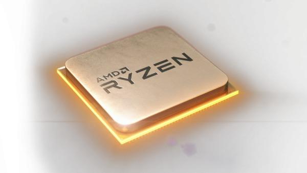 Slik er AMDs CPU-planer: Zen 2 kommer neste år.