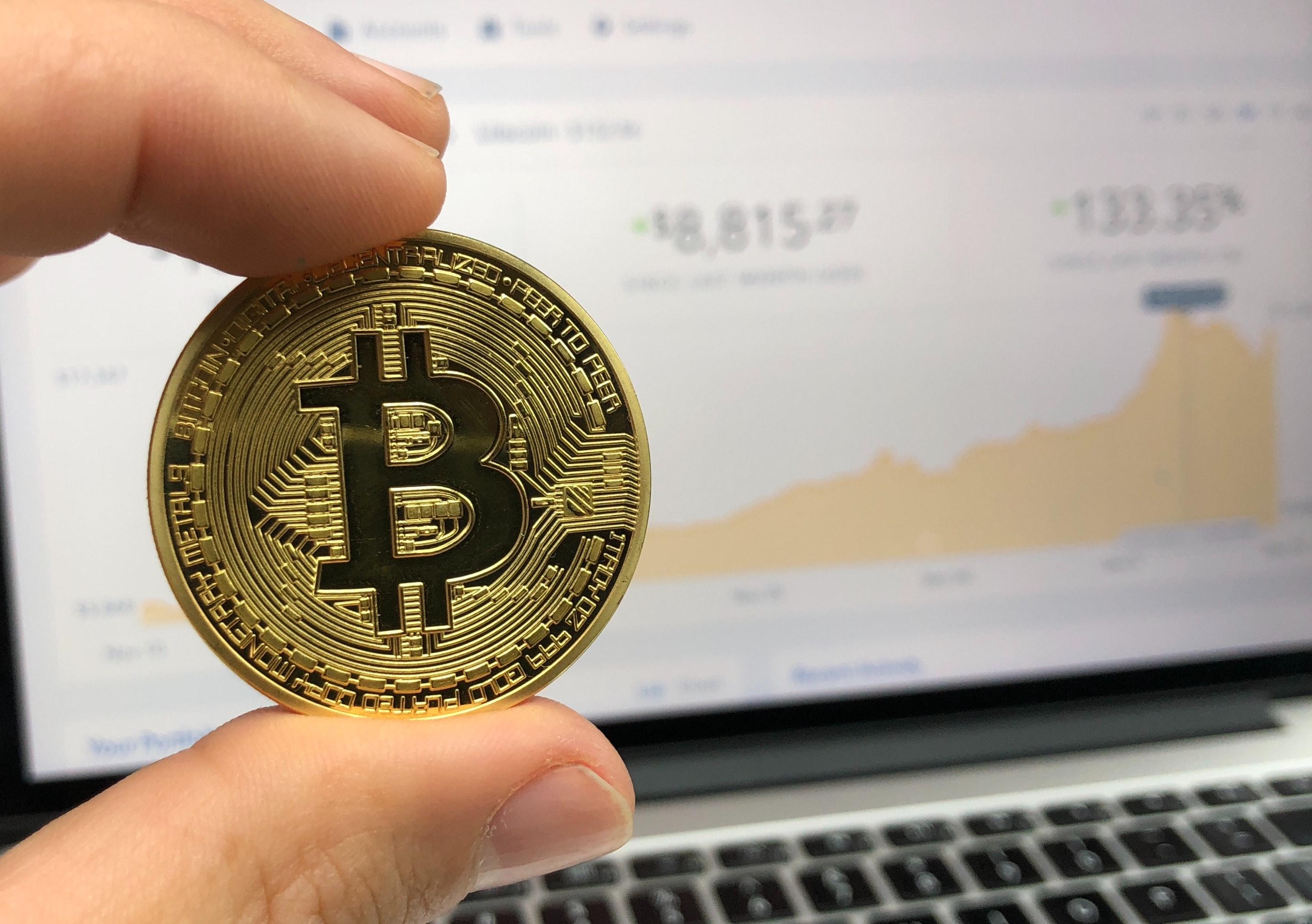 USA undersøker om det jukses med Bitcoin-tallene