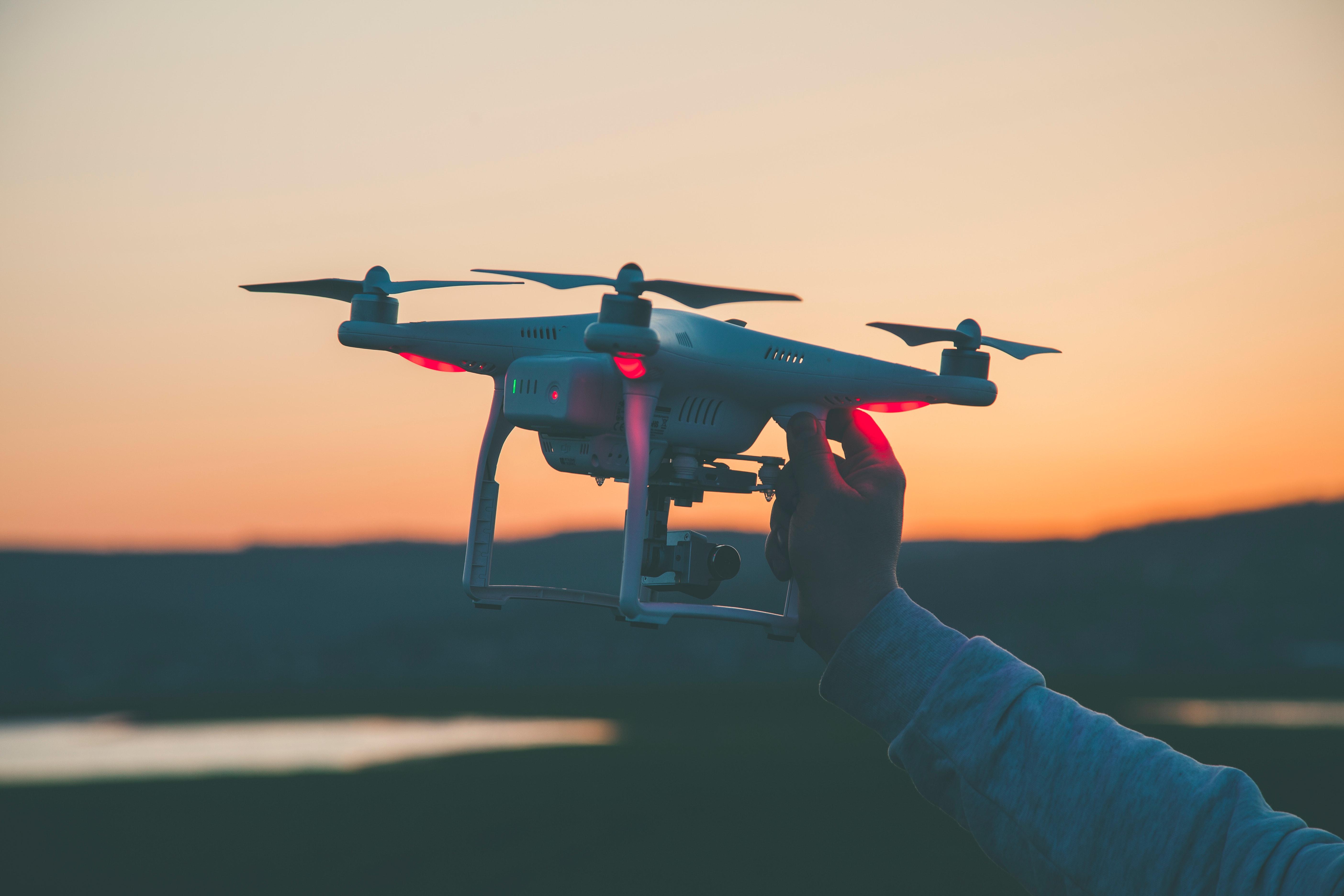 Apple håper droner kan redde Maps