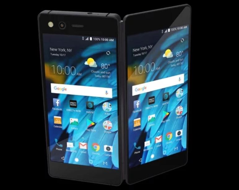 Var Kinas nest største mobil-produsent - nå legger ZTE ned hele driften etter amerikanske sanksjoner