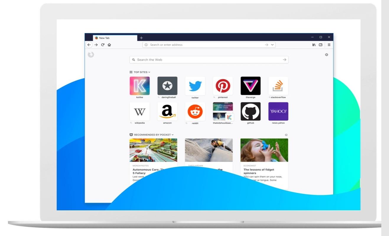 Firefox 60 er lansert med et viktig steg mot en passordfri hverdag