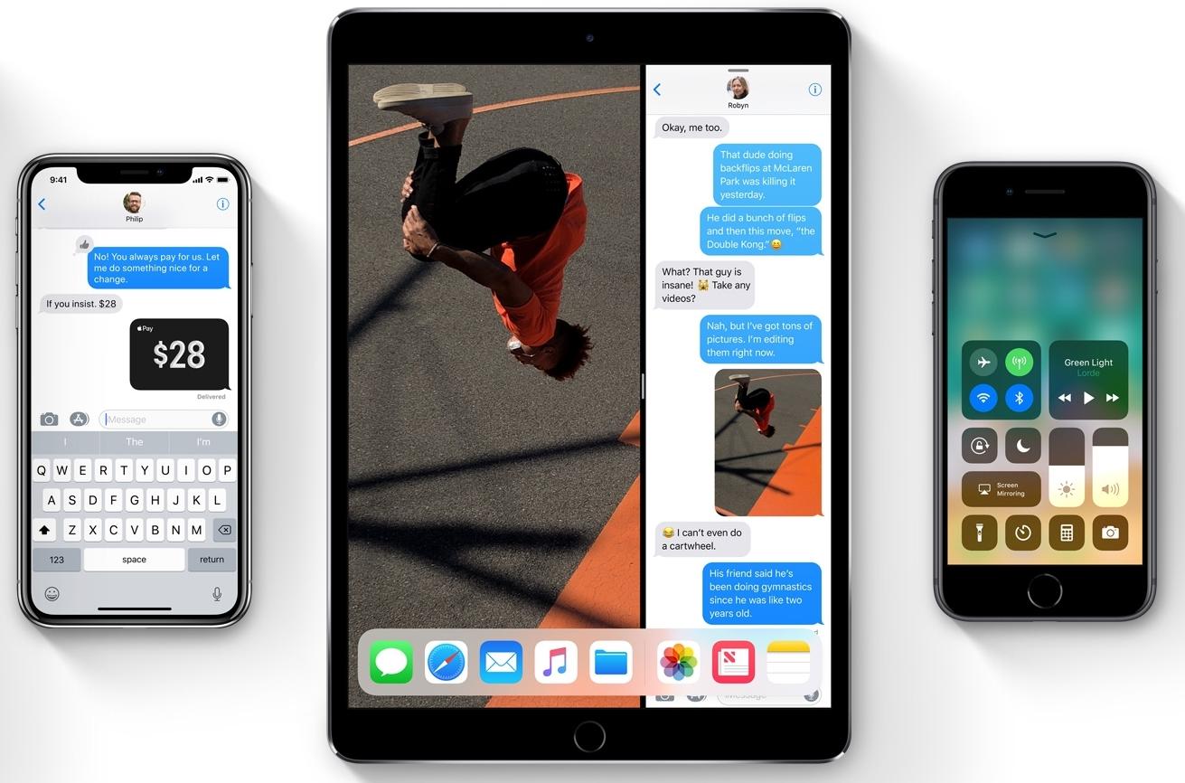 Ny iPhone-hjemskjerm kommer ikke før neste år - jobber med oppfølger til MacBook Air og