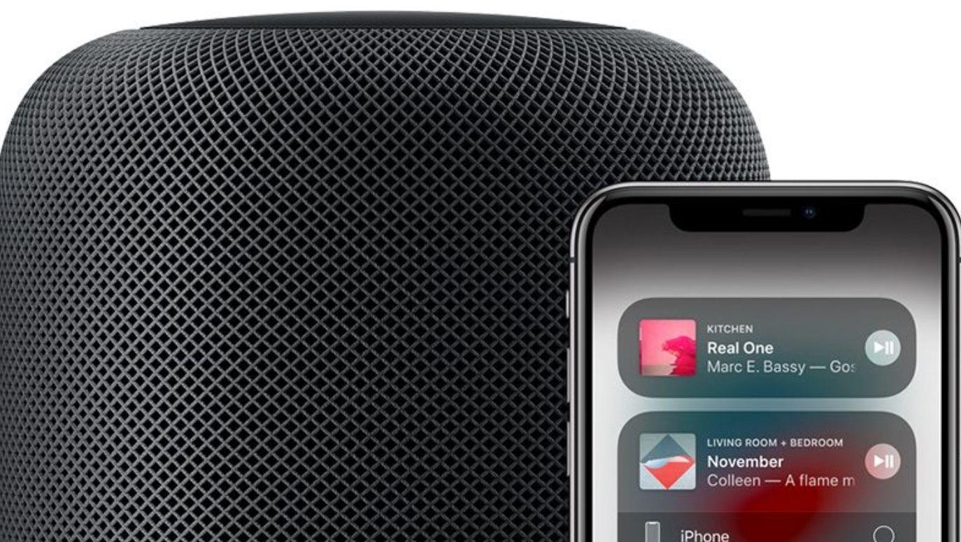 iOS 11.4 lanseres i dag - endelig AirPlay 2