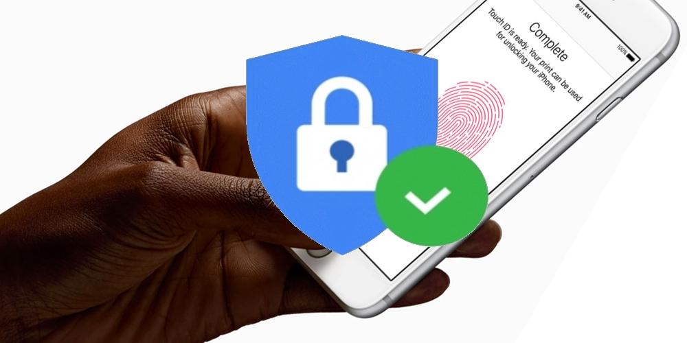 Slik gjør Google iPhonen din supersikker.