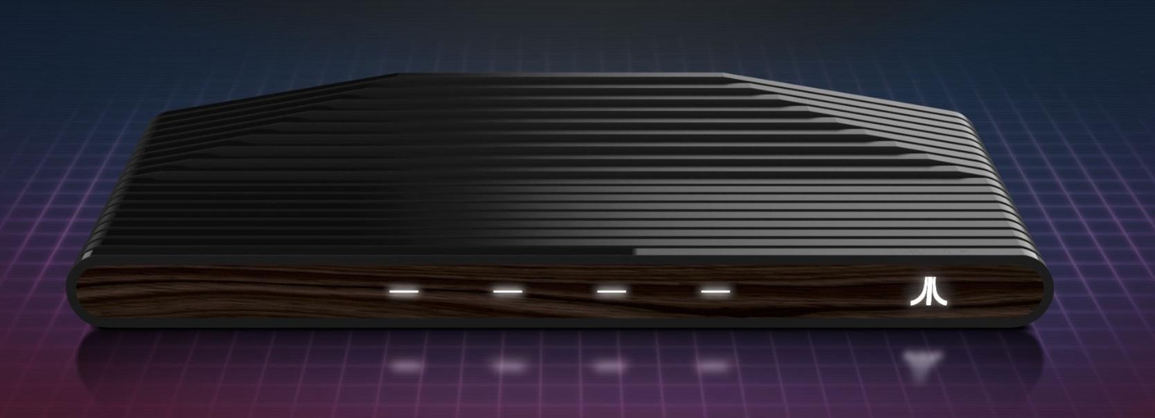 Har du lyst på Ataris retro-konsoll? Nå vet vi når den kan handles