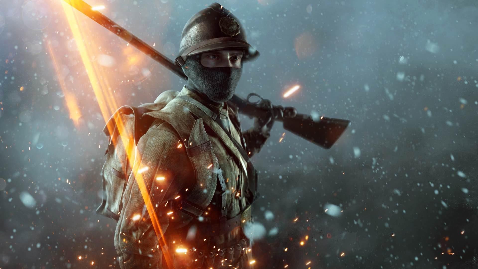 Gir bort enda flere Battlefield 1 og Battlefield 4-kart